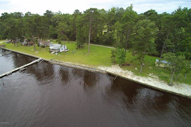 380 Shady Shores Road, Belhaven, NC 27810 (MLS #100221927) :: Vance Young and Associates