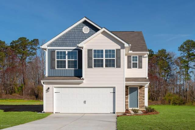 74 W Luminous Way, Hampstead, NC 28443 (MLS #100221942) :: Castro Real Estate Team
