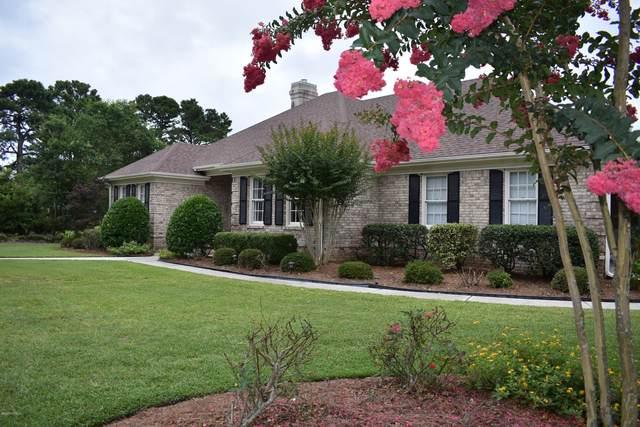 3120 Joe Wheeler Drive, Wilmington, NC 28409 (MLS #100221953) :: CENTURY 21 Sweyer & Associates