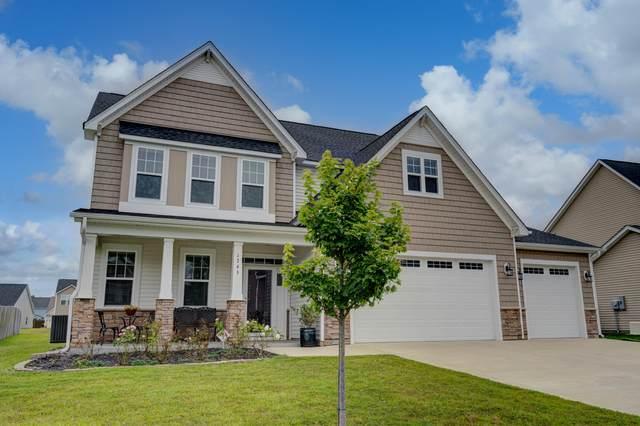 1345 Eastbourne Drive, Wilmington, NC 28411 (MLS #100221969) :: CENTURY 21 Sweyer & Associates