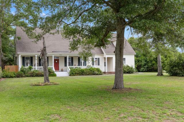 1304 Chadwick Shores Drive, Sneads Ferry, NC 28460 (MLS #100221975) :: RE/MAX Elite Realty Group