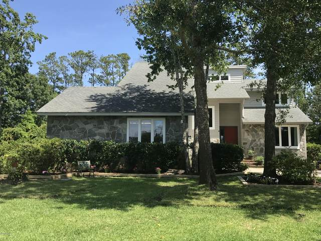 2100 Melodie Lane, Morehead City, NC 28557 (MLS #100222000) :: Berkshire Hathaway HomeServices Hometown, REALTORS®