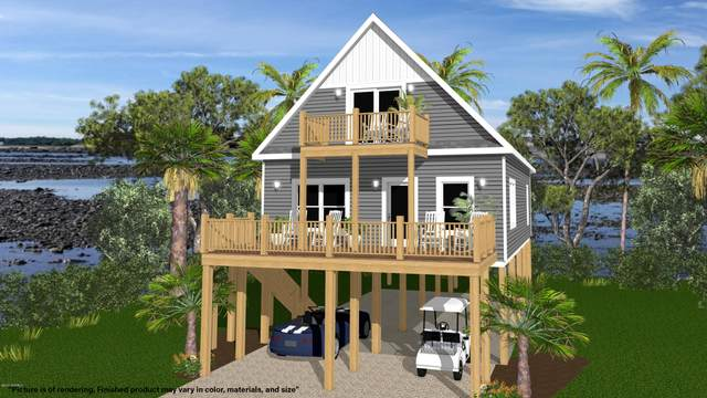7508 9th Avenue, North Topsail Beach, NC 28460 (MLS #100222032) :: The Tingen Team- Berkshire Hathaway HomeServices Prime Properties