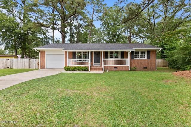 105 Berks Court, Jacksonville, NC 28546 (MLS #100222061) :: Castro Real Estate Team