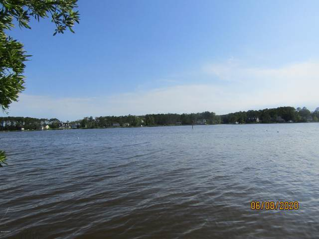 Lot 27 Treasure Drive, Oriental, NC 28571 (MLS #100222072) :: The Oceanaire Realty