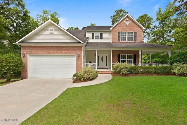 601 Chandler Court, Jacksonville, NC 28546 (MLS #100222085) :: RE/MAX Elite Realty Group