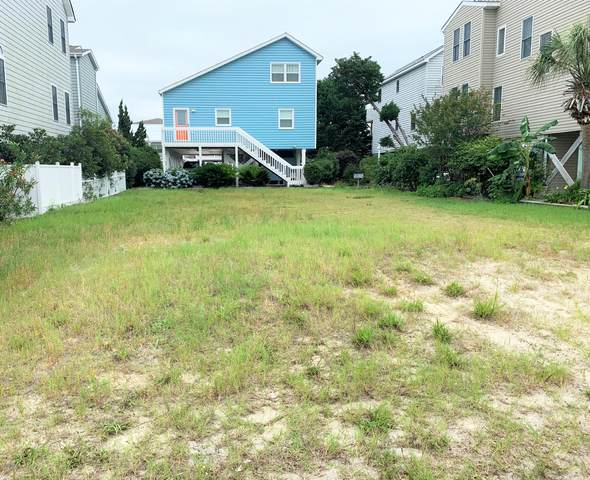 410 2nd Street, Sunset Beach, NC 28468 (MLS #100222136) :: Carolina Elite Properties LHR