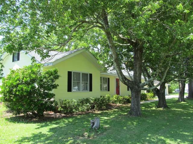 114 Marshallberg Road, Smyrna, NC 28579 (MLS #100222156) :: The Keith Beatty Team