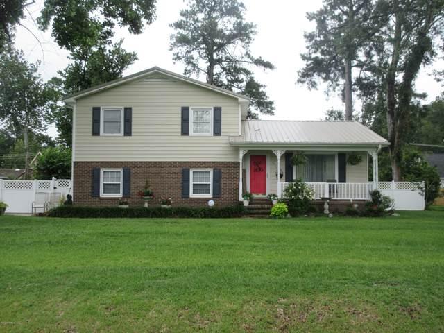 4410 Dewberry Road, Wilmington, NC 28405 (MLS #100222205) :: CENTURY 21 Sweyer & Associates