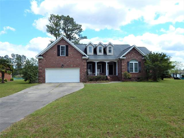 511 Alexis Drive, New Bern, NC 28562 (MLS #100222211) :: The Keith Beatty Team