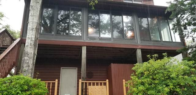 105 SW 10th Street, Oak Island, NC 28465 (MLS #100222214) :: Courtney Carter Homes