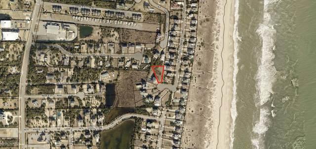 25198 Sea Isle Hills Court, Waves, NC 27982 (MLS #100222223) :: Barefoot-Chandler & Associates LLC