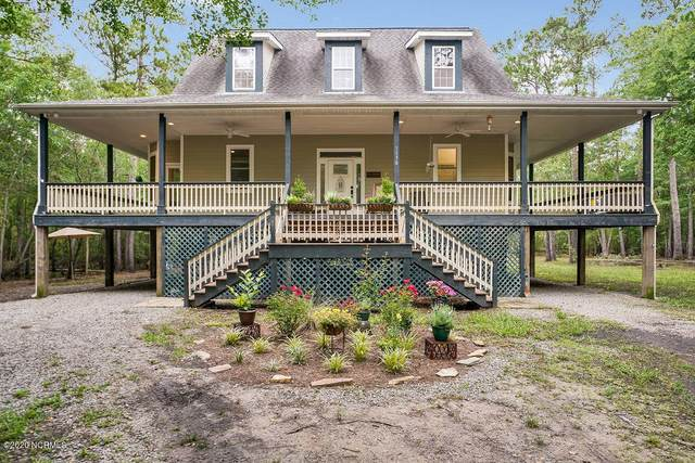 1138 Lacers Way, Currie, NC 28435 (MLS #100222257) :: CENTURY 21 Sweyer & Associates