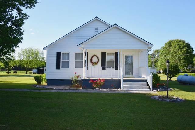 2964 Quinn Saw Mill Road, Deep Run, NC 28525 (MLS #100222271) :: Courtney Carter Homes