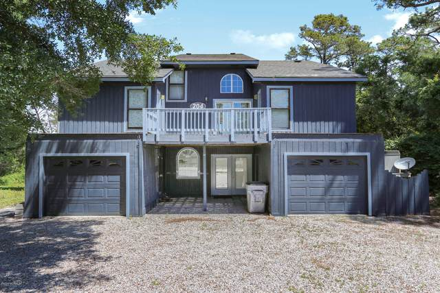 204 Elizabeth Drive, Oak Island, NC 28465 (MLS #100222277) :: Carolina Elite Properties LHR