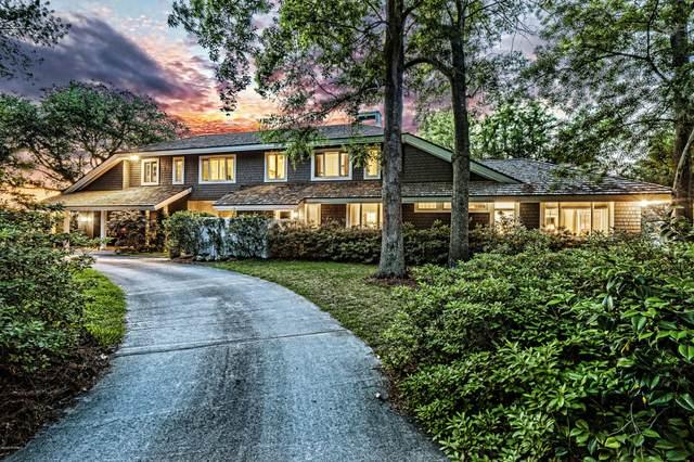 407 Sylvan Lane, Wilmington, NC 28409 (MLS #100222329) :: CENTURY 21 Sweyer & Associates