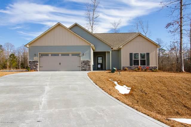 302 Joans Ridge, Stella, NC 28582 (MLS #100222440) :: Barefoot-Chandler & Associates LLC