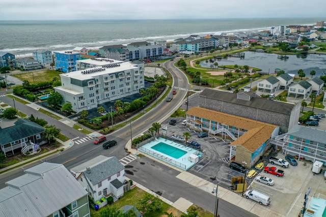 300 S Lake Park Boulevard, Carolina Beach, NC 28428 (MLS #100222443) :: CENTURY 21 Sweyer & Associates