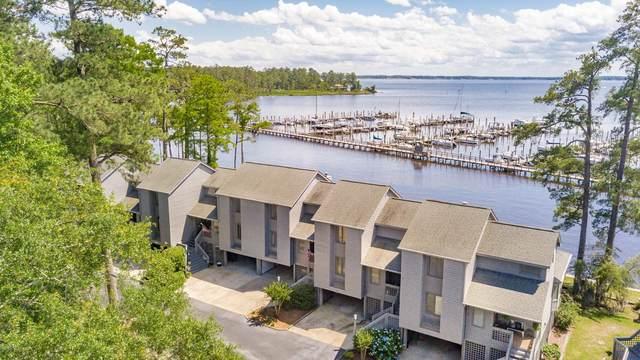 147 Riverboat Drive, Washington, NC 27889 (MLS #100222524) :: CENTURY 21 Sweyer & Associates