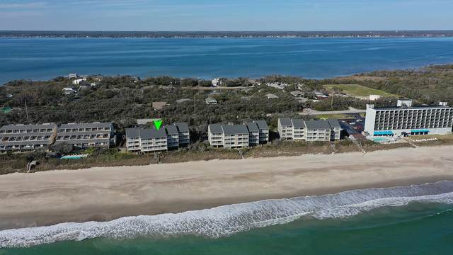 525 Salter Path Road A 23, Pine Knoll Shores, NC 28512 (MLS #100222532) :: RE/MAX Essential