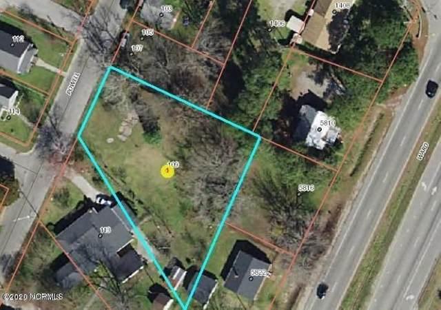 109 Powell Street SE, Wilson, NC 27893 (MLS #100222543) :: CENTURY 21 Sweyer & Associates