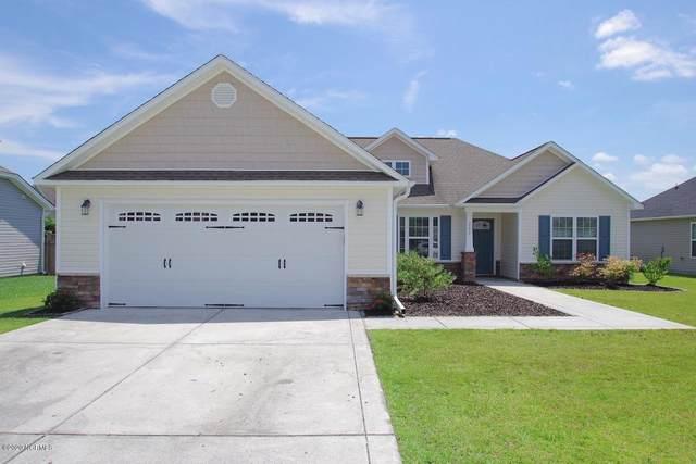 905 Roswell Lane, Jacksonville, NC 28546 (MLS #100222597) :: CENTURY 21 Sweyer & Associates