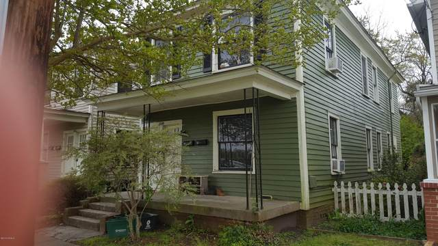 1207-1209 N Craven Street, New Bern, NC 28560 (MLS #100222602) :: Courtney Carter Homes