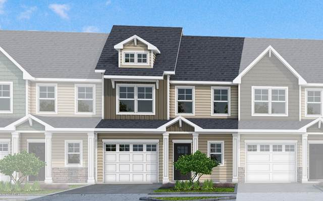 3755 Summer Bay Trail #95, Leland, NC 28451 (MLS #100222610) :: The Chris Luther Team