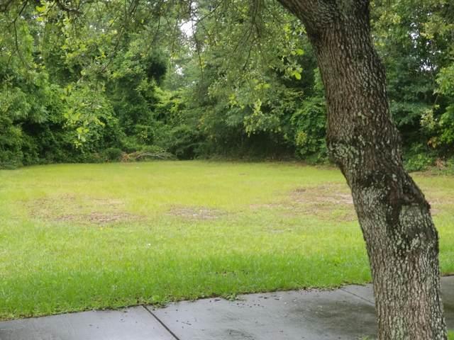 108 W Brown Street, Southport, NC 28461 (MLS #100222706) :: David Cummings Real Estate Team