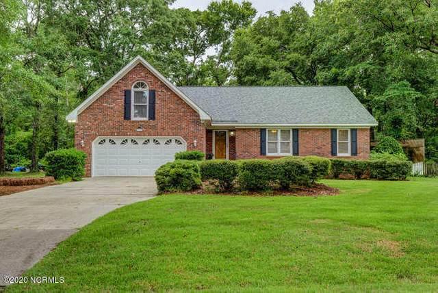 4208 Whitehurst Drive, Wilmington, NC 28409 (MLS #100222741) :: Thirty 4 North Properties Group