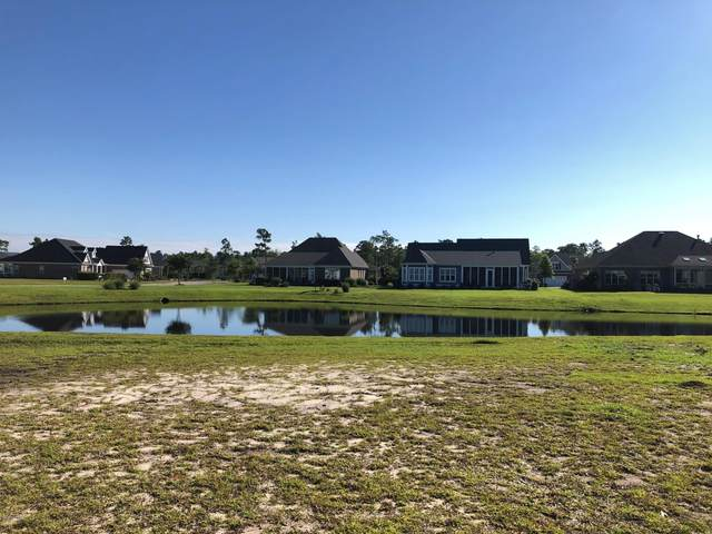 8474 N Shoreside Way NE, Leland, NC 28451 (MLS #100222744) :: Donna & Team New Bern