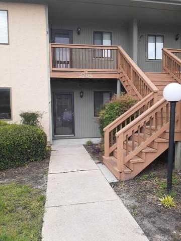 3705 Saint Johns Court, Wilmington, NC 28403 (MLS #100222745) :: Coldwell Banker Sea Coast Advantage