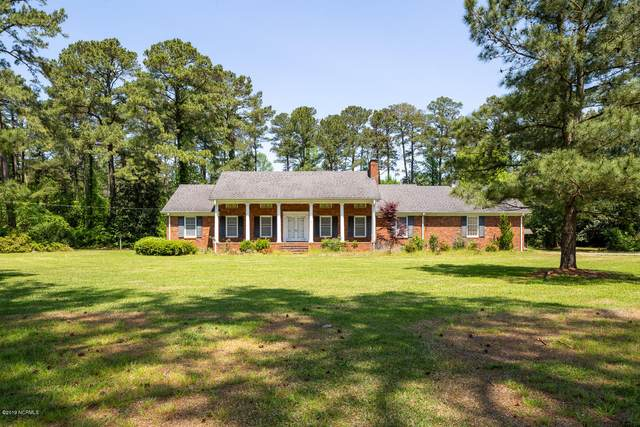 6101 Old Warsaw Road, Turkey, NC 28393 (MLS #100222763) :: CENTURY 21 Sweyer & Associates