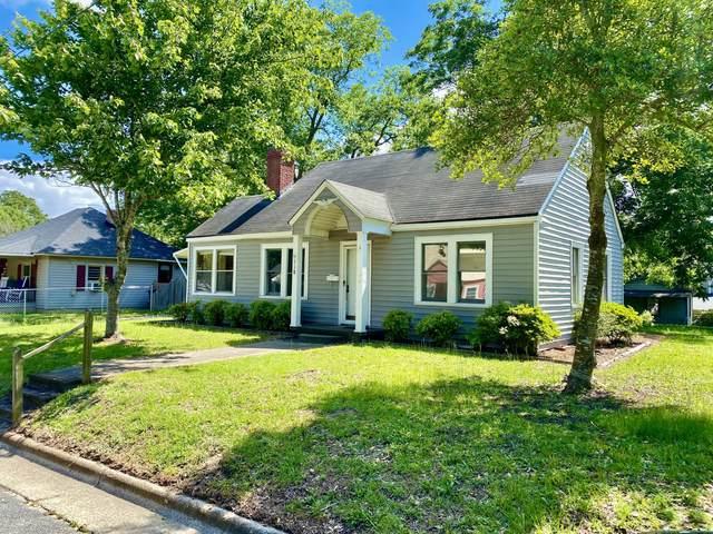 118 E Pine Street, Williamston, NC 27892 (MLS #100222773) :: RE/MAX Essential