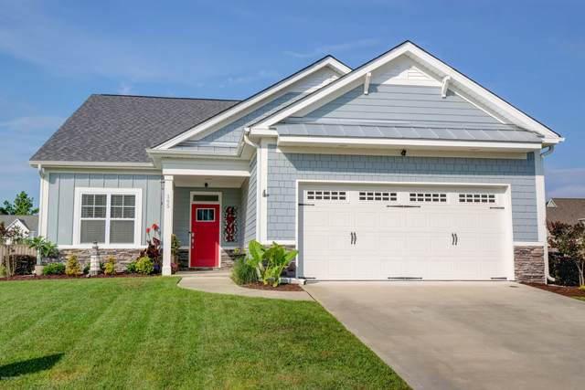 105 N Lamplighters Walk, Hampstead, NC 28443 (MLS #100222781) :: Donna & Team New Bern