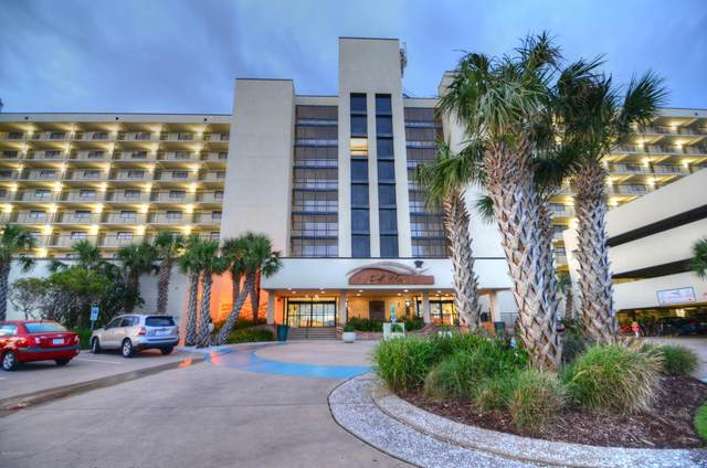 2700 N Lumina Avenue #617, Wrightsville Beach, NC 28480 (MLS #100222837) :: The Chris Luther Team