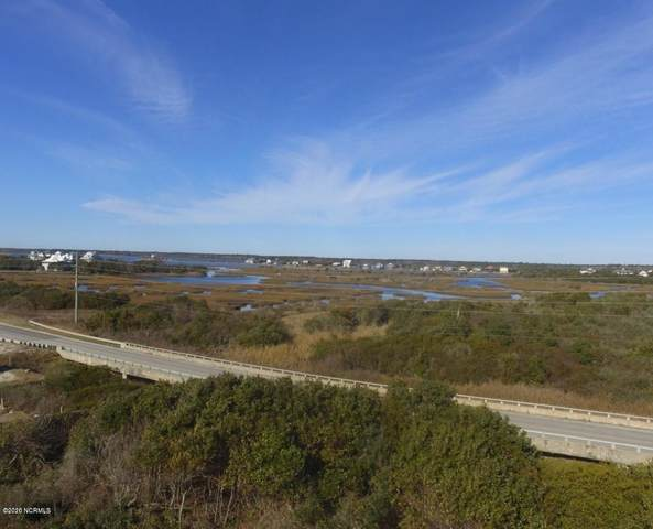 208/210 Goldsboro Drive, North Topsail Beach, NC 28460 (MLS #100222838) :: Stancill Realty Group