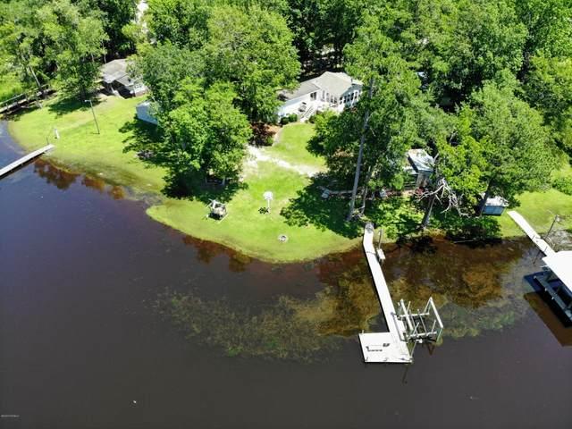 1121 River Road, Blounts Creek, NC 27814 (MLS #100222858) :: Carolina Elite Properties LHR