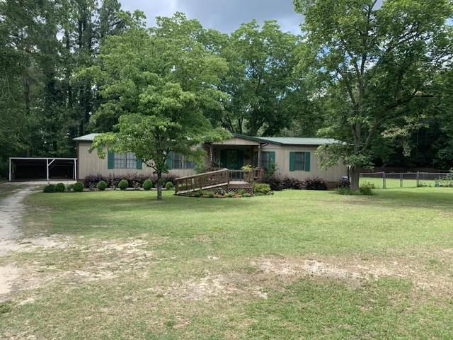 14265 Kiser Road, Laurinburg, NC 28352 (MLS #100222875) :: Courtney Carter Homes