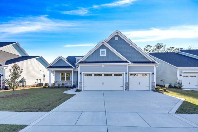 74 Sailor Sky Way #227, Hampstead, NC 28443 (MLS #100222891) :: Donna & Team New Bern