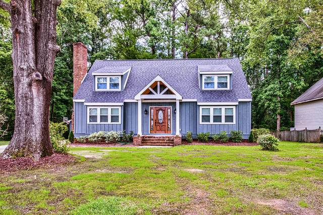 305 Embassy Circle, Wilmington, NC 28412 (MLS #100222893) :: The Oceanaire Realty