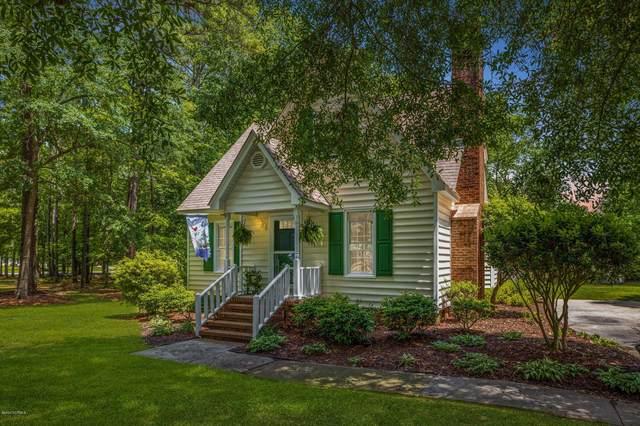 834 Corbett Street, Winterville, NC 28590 (MLS #100222914) :: Coldwell Banker Sea Coast Advantage