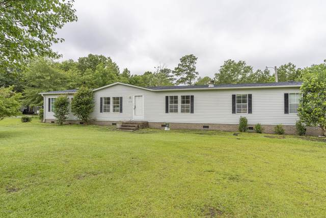 178 Bellhammon Forest Drive, Rocky Point, NC 28457 (MLS #100222924) :: Donna & Team New Bern