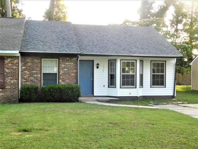 1959 Rolling Ridge Drive #1, Midway Park, NC 28544 (MLS #100222969) :: The Bob Williams Team