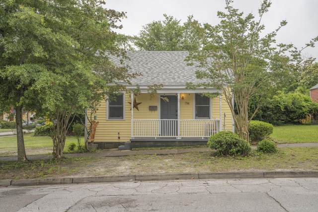 714 Walnut Street, Wilmington, NC 28401 (MLS #100222994) :: Vance Young and Associates