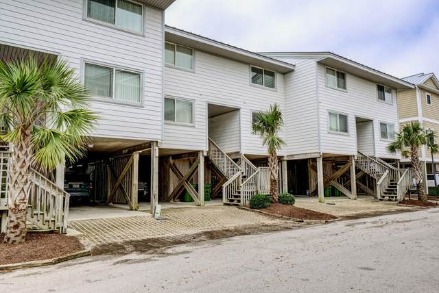 953 Tower Court D, Topsail Beach, NC 28445 (MLS #100223005) :: Courtney Carter Homes