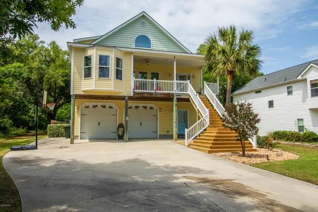 129 Sunset Drive, Cedar Point, NC 28584 (MLS #100223007) :: Courtney Carter Homes