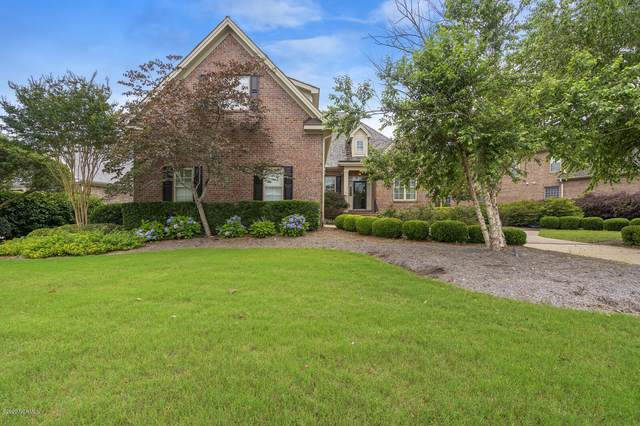 2022 Kenilworth Lane, Wilmington, NC 28405 (MLS #100223010) :: Coldwell Banker Sea Coast Advantage