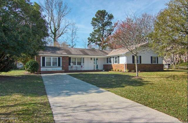 713 Kelly Road, Wilmington, NC 28409 (MLS #100223022) :: CENTURY 21 Sweyer & Associates
