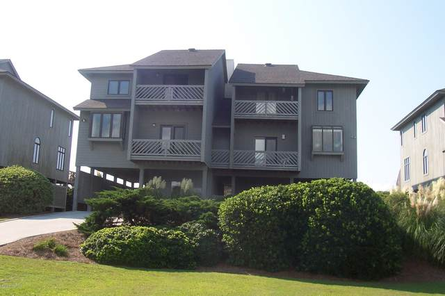 5209-A Ocean Drive Group C, Emerald Isle, NC 28594 (MLS #100223029) :: The Oceanaire Realty